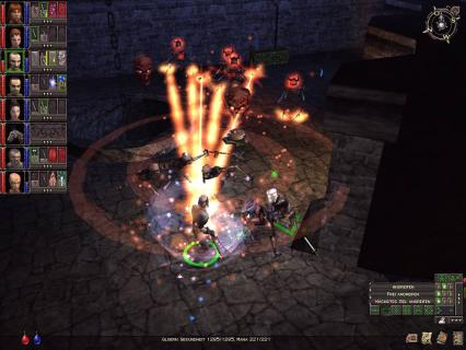 Dungeon Siege: Action-RPG Thronanwärter !? - Leser-Test von Falcon