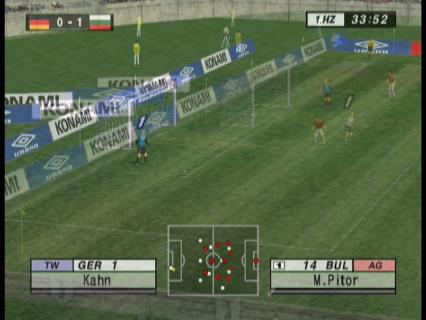 International Superstar Soccer 2: Oh my God , they killed ISS  - Leser-Test von The Mole