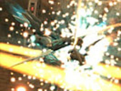 Zone of the Enders 2 - Offizielle Website online