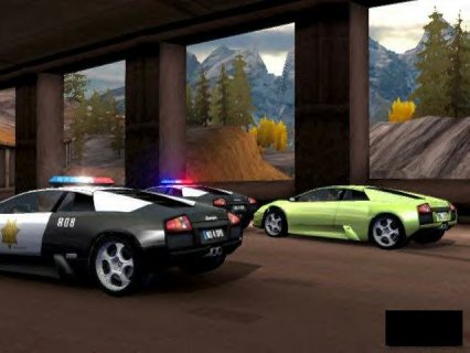 Need for Speed: Hot Pursuit 2 ist fertig