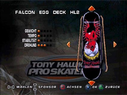 Tony Hawk's Pro Skater 4 im Gamezone-Test