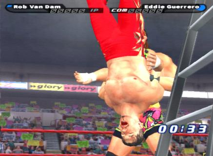 WWE SmackDown! Shut Your Mouth im Gamezone-Test