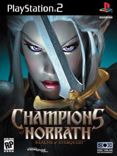 Champions of Norrath inklusive Voice-Chat