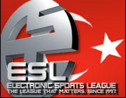 Electronic Sports League erobert die Türkei