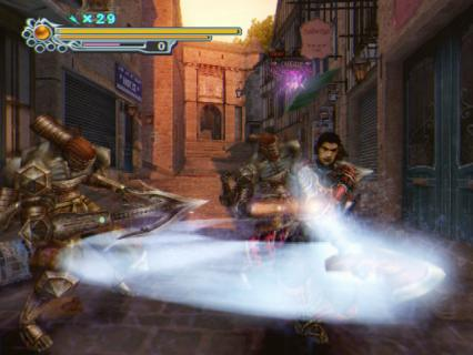 Onimusha 3 im Gamezone-Test