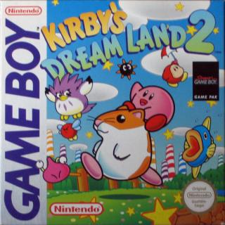 Kirby's Dream Land 2: Flieg Kirby, flieg! - Leser-Test von Eye Caramba