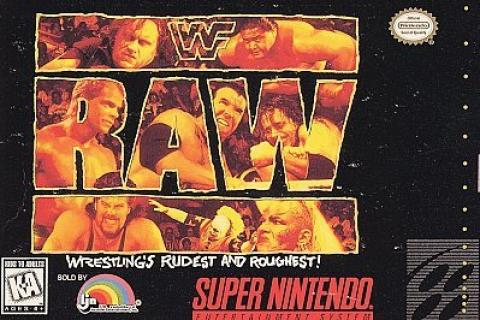 WWF Raw: And thats the bottom line..... - Leser-Test von Syxx