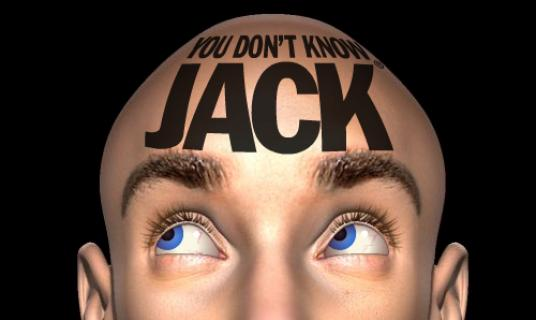 You Don't Know Jack: Geniales Partyspiel - Leser-Test von Cram