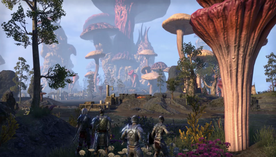 TESO: Morrowind: So funktioniert der Kronen-Shop - Guide (1)
