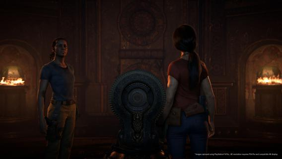 Die E3 2017-Screenshots zu Uncharted: The Lost Legacy. (4)