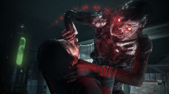 The Evil Within 2: Autor Trent Haaga im Interview mit PC Games (12)