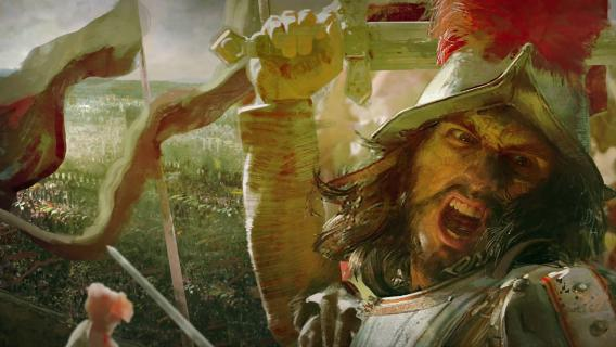 Age of Empires 4: ​Umfrageauswertung und Interview mit Microsofts General Manager. (2)
