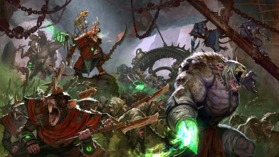 Total War: Warhammer 2 im Test