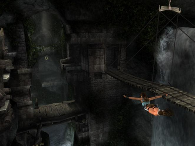 Tomb Raider - Anniversary: First Look