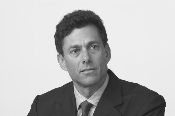 Strauss Zelnick, CEO von Take Two Interactive
