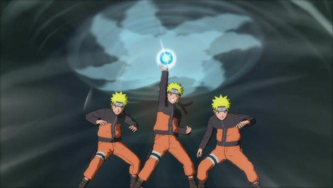 Naruto Shippuden: Ultimate Ninja Storm 3 im neuen 'Tailed Beasts Unleashed'-Trailer.