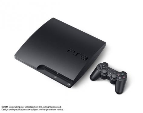 Die PlayStation 3 ist laut Sony in Bestform.