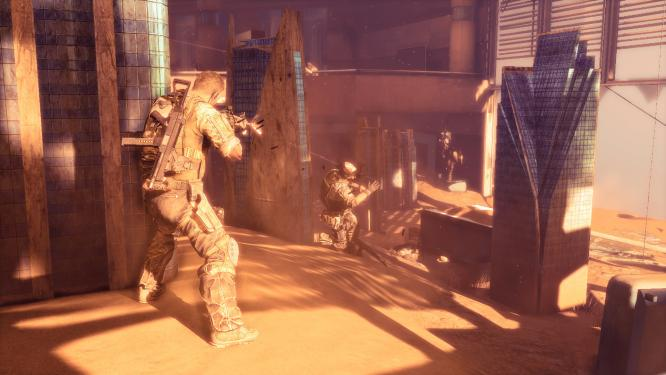 Der Multiplayer von Spec Ops: The Line im Video. (6)