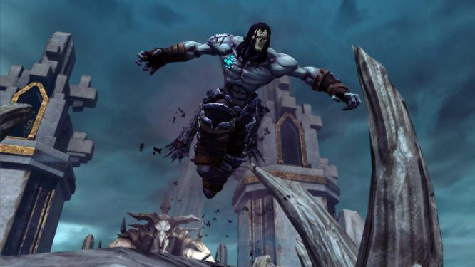 Darksiders 2 im neuen Live-Action-Trailer. (7)