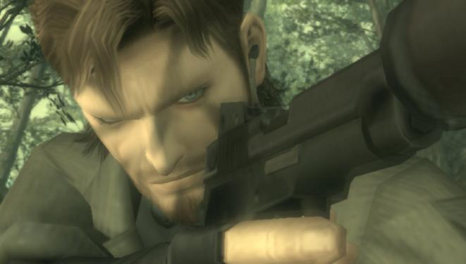 Die Metal Gear Solid HD Collection zeigt sich im Gameplay-Video. (4)