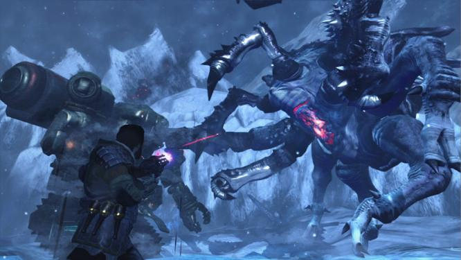 Lost Planet 3 im E3-Trailer. (5)