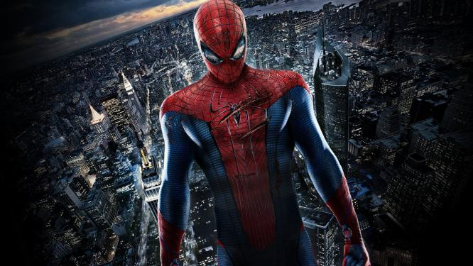 The Amazing Spider-Man (1)