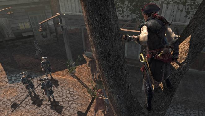 Assassin's Creed: Liberation im TGS 2012-Video. (3)