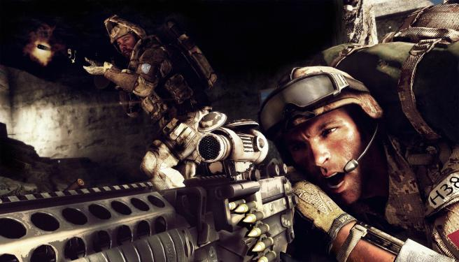 Medal of Honor: Warfighter zeigt heute seinen Multiplayer-Modus. (7)