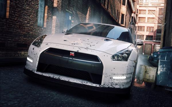 Der Multiplayer-Modus von Need for Speed: Most Wanted im Video. (7)