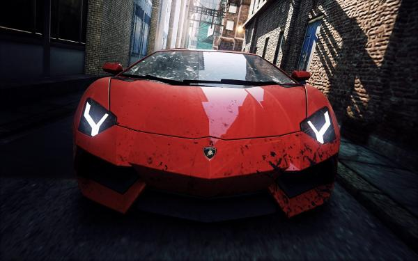Need for Speed: Most Wanted will im Online-Modus überzeugen. (14)
