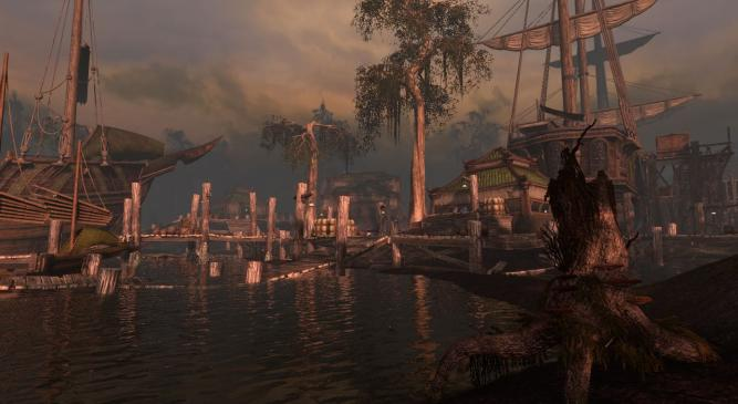 The Elder Scrolls Online auf Next-Gen-Konsolen? (7)