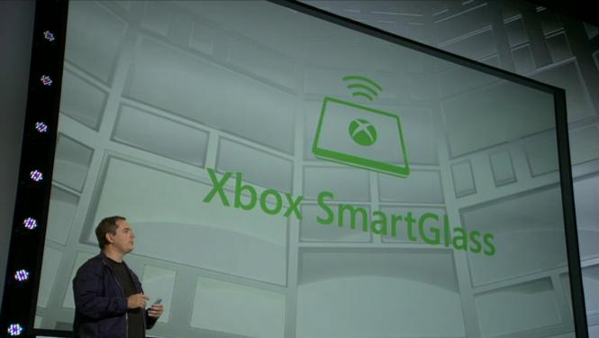 Electronic Arts findet Xbox SmartGlass gut.