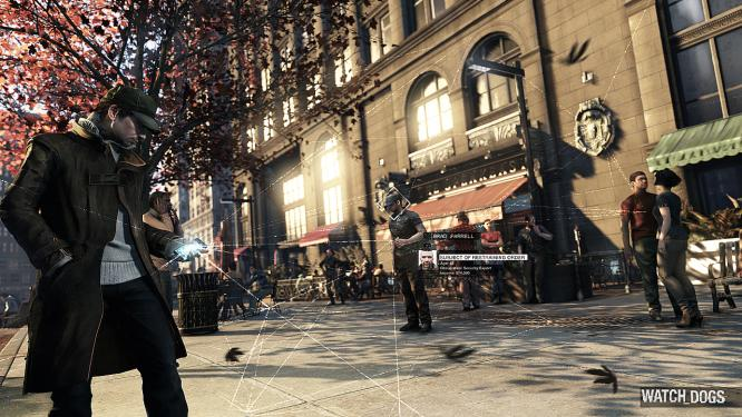 Watch Dogs bleibt der Gamescom 2012 fern. (1)