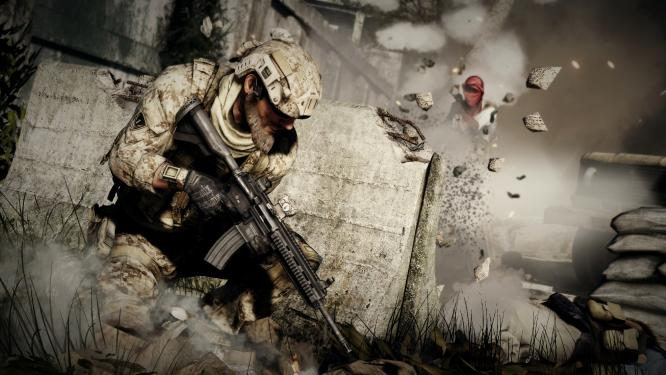 Die Beta-Version von Medal of Honor: Warfighter im Video. (4)