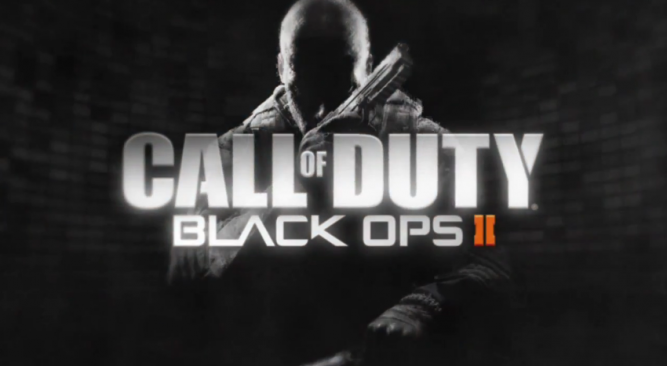 Call of Duty: Black Ops 2 - Der Multiplayer-Livestream von der gamescom