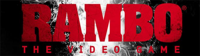 Rambo - The Video Game: Wird auf der Gamescom 2012 gezeigt