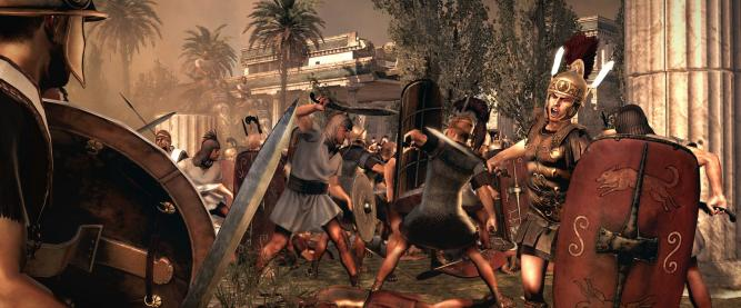 Total War: Rome 2 im ersten Gameplay-Trailer. (5)