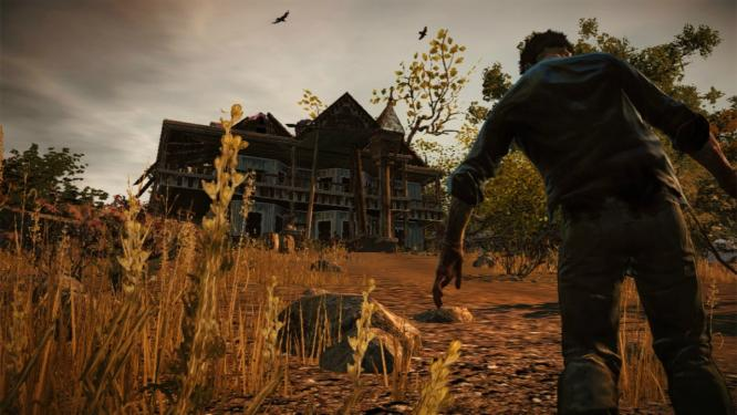 State of Decay im neuen Gameplay-Video. (7)