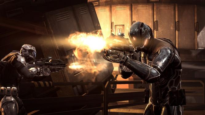 DUST 514 im PS3-Hands-On (10)