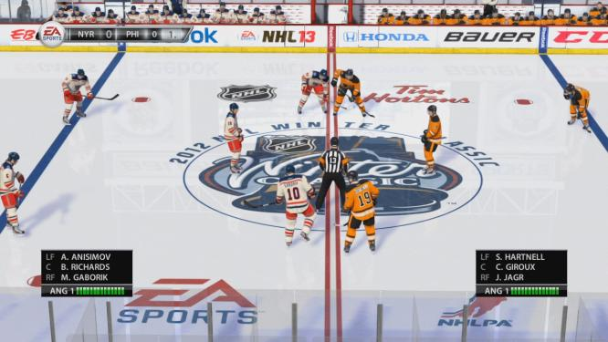NHL 13 im Gamezone-Test (1)
