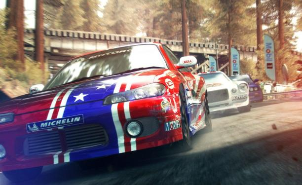 GRID 2 in zwei neuen Gameplay-Videos. (7)