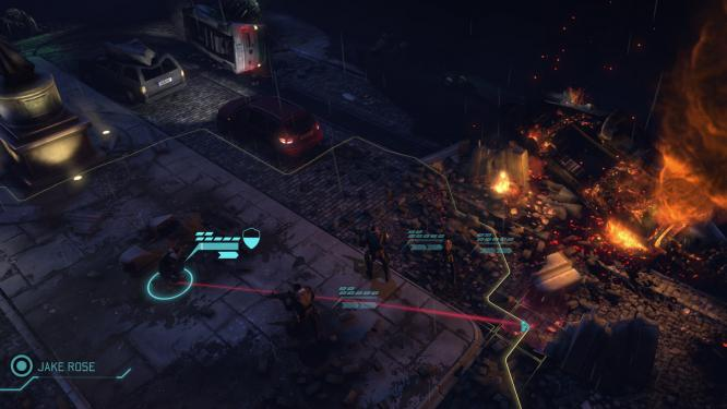 XCOM: Enemy Unknown im interaktiven Gameplay-Video. (13)