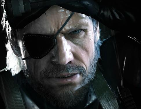 Das zweite Gameplay-Video zu Metal Gear Solid: Ground Zeroes. (1)