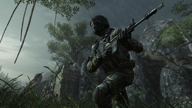 In Call of Duty: Black Ops 2 soll innovativ sein. (11)