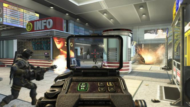 Call of Duty: Black Ops 2 im Mega-Preview: Alles zu Single- und Multiplayer und dem Zombie-Modus (2)