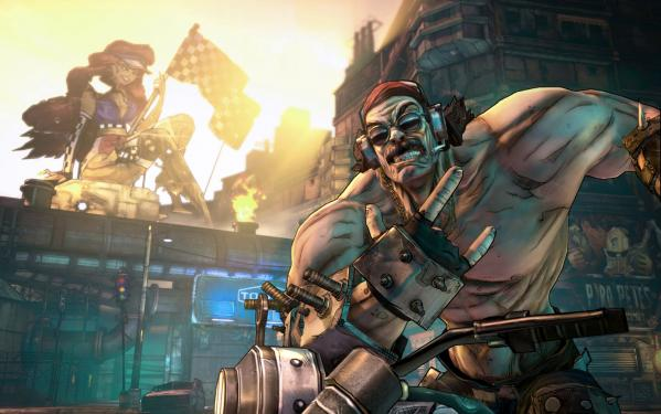 'Mr. Torgue's Campaign of Carnage' zeigt sich in neuen Gameplay-Videos. (8)