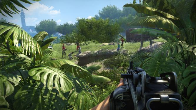 Das Community Mapping Event zu Far Cry 3 im Video. (28)