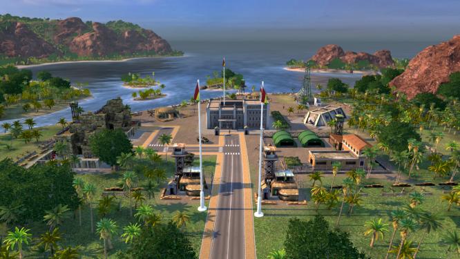 Academy-DLC für Tropico 4, mit dem Diktatoren am PC und der Xbox 360