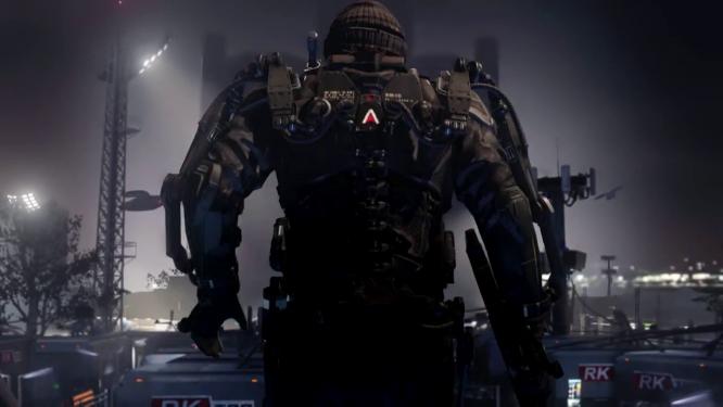 Call of Duty: Advanced Warfare hat einen Koop-Modus. (45)
