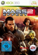 Packshot zu Mass Effect 2